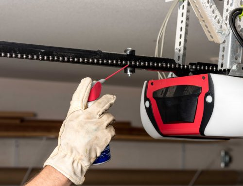 Can You Replace A Garage Door Without Changing the Rails?