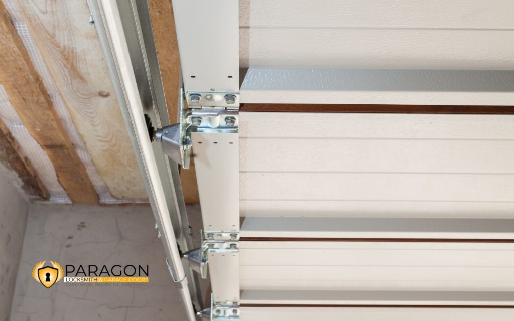 Can You Replace A Garage Door Without Changing the Rails