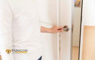 How To Fix a Loose Door Knob or Loose Door Handle