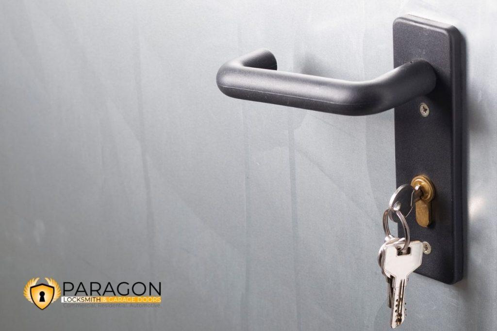 Loose Doorknobs, Handles and Locks