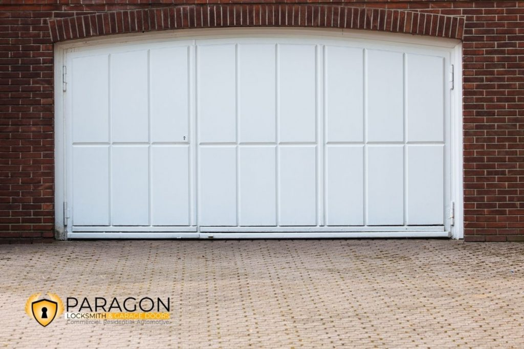 The Signs That The Garage Door Shows For Tunning