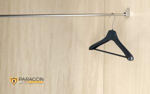 Using a Coat Hanger