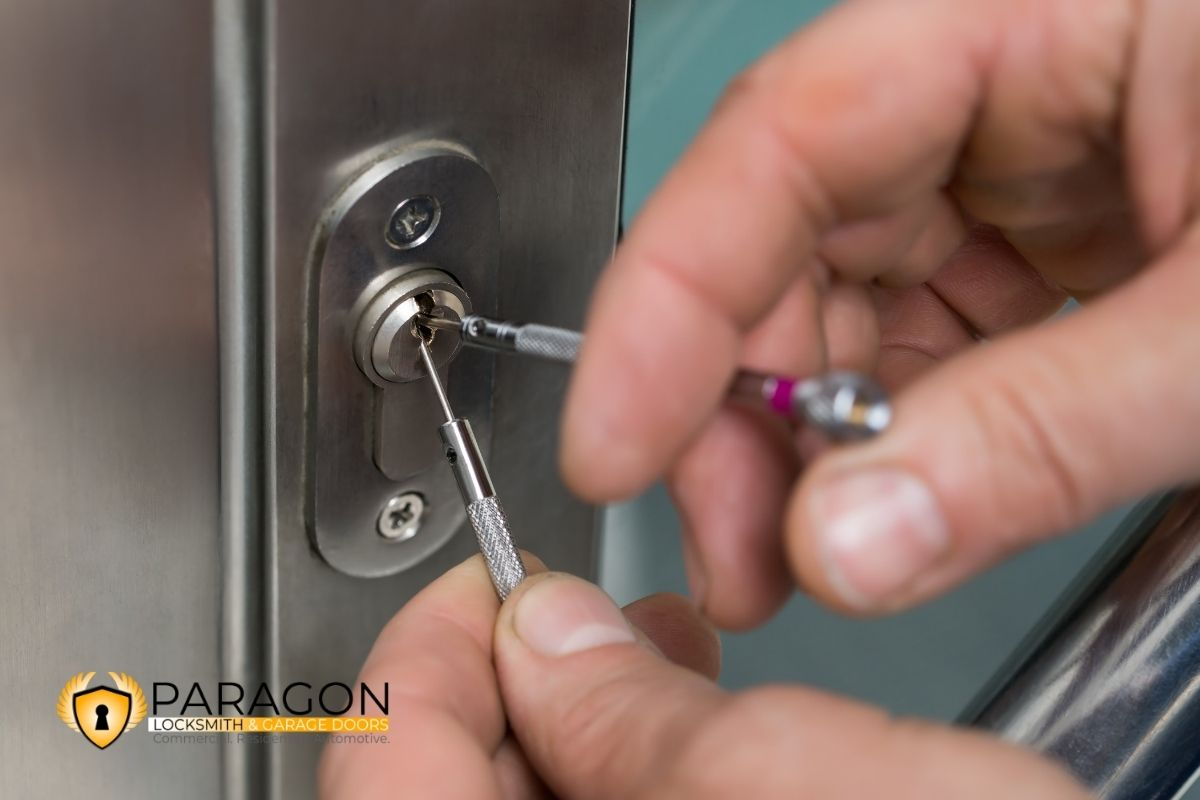 What Locks Cannot Be Picked?