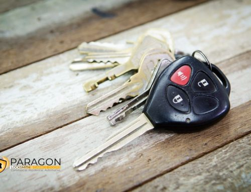 What To Do If You Lose Your Car Keys?