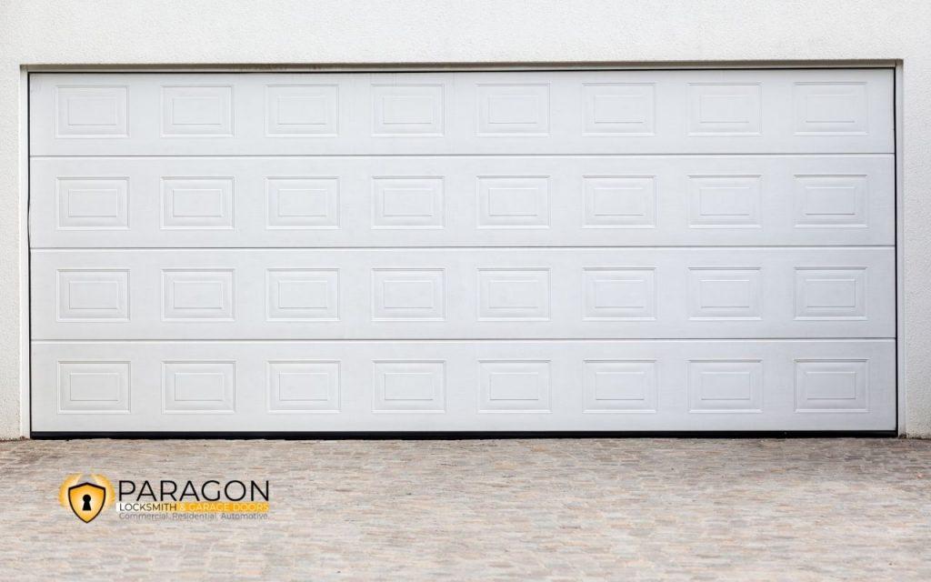 When Should A Garage Door Be Replaced